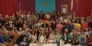 Reunión Dagther de Instructores en Dzamlingar
