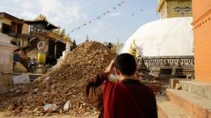 Terremoto en Nepal, por favor: ¡Ayuda a los afectados !