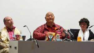 Mi Reencarnación y La Luz del Kailash en París