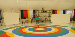 El video tutelar de la Danza del Vajra.