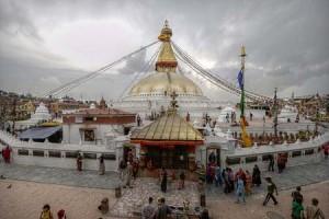 Terremoto en Nepal: primeros pasos hacia un nuevo comienzo.