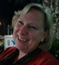Fallecida – Beata Debarge