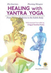 Sanando con Yantra Yoga