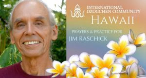 Pasajes – Fallecimiento de Jim Raschick
