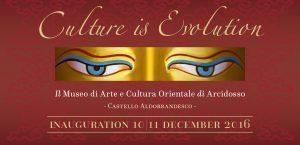 Programa de la Apertura oficial del Museo