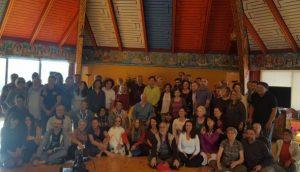 Mahamudra – Dzogchen en la tradición Shangpa