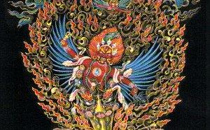 Cadena mundial de Guru Dragphur- 11 de Octubre