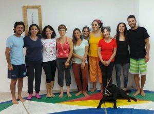 Yantra Yoga en Costa Rica