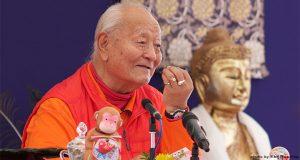 La Comunidad Dzogchen es como una Familia