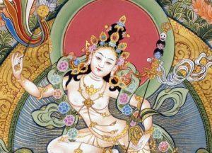 El poder del Drubchen – Retiro de Mandarava