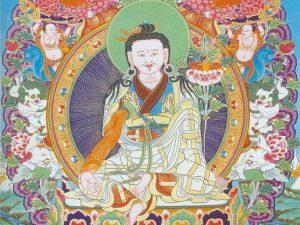 25/5 Cadena de 24 horas de Jigme Lingpa para el Gönpa de Dzamling Gar