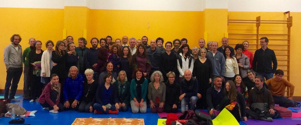 Yoga del  Sueño en Venecia, Italia con Michael Katz 6-7 de Mayo, 2017