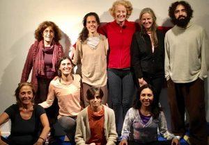 Yantra Yoga en Argentina