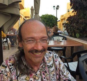 Entrevista a Elías Capriles, Instructor del Santi Maha Sangha