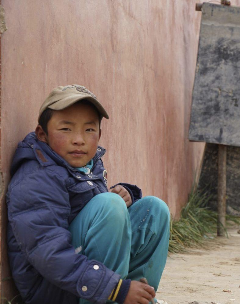 La Escuela de Tanggan
