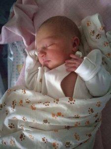 Nacimiento – Lucia Chiara Ratti Pistoi
