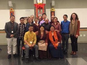 4º Simposio Anual de Medicina Occidental y Medicina Tibetana en la Escuela de Medicina de Stanford