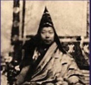 Carta Abierta de Chögyal Namkhai Norbu