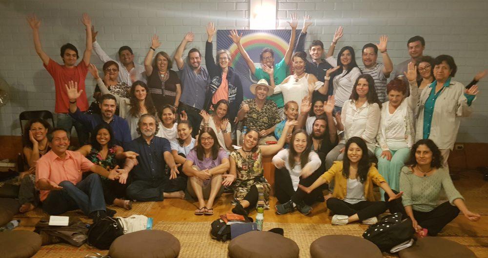 El Yoga de los Sueños en Lima, Perú