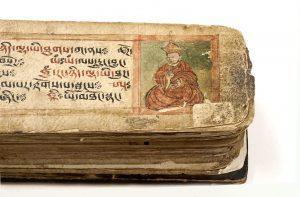 Actualización de la Biblioteca Zikhang en Merigar Oeste