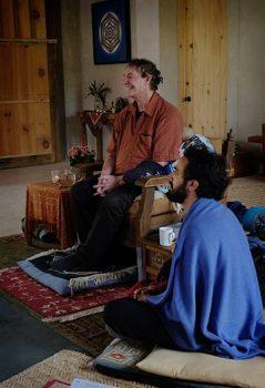 La historia de Martin – Cómo conocí a Chögyal Namkhai Norbu