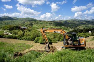 Actualización del Proyecto de Merigar Oeste, en La Toscana, Italia