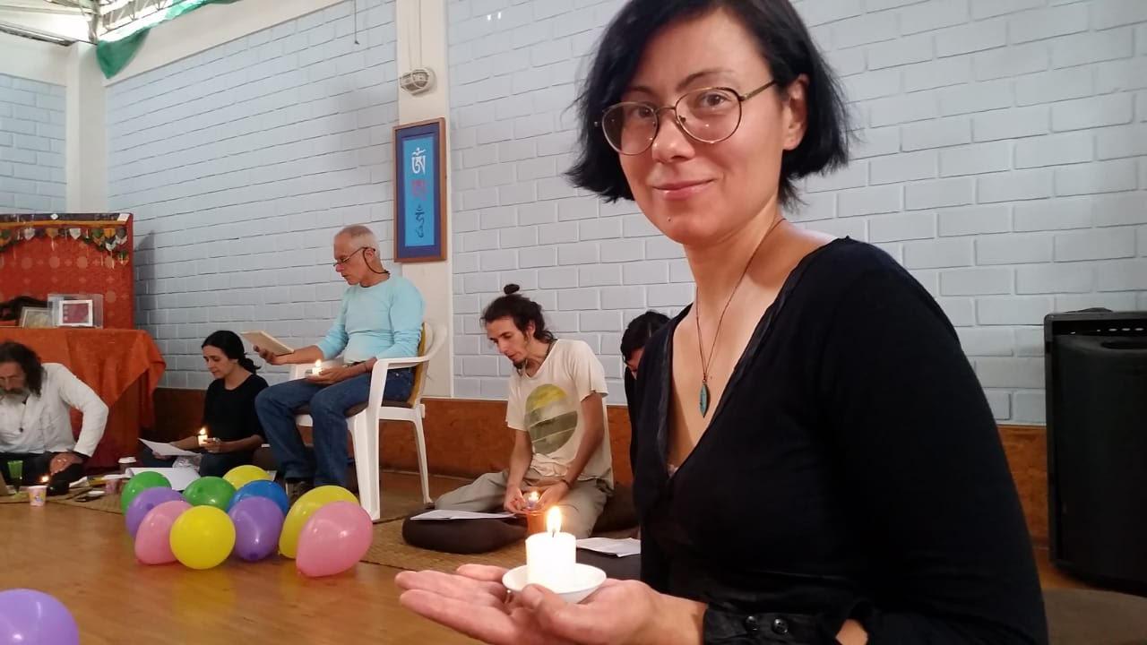 Fallecida – Elena Matveeva