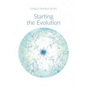 ¡Comenzando la Evolución, de Chögyal Namkhai Norbu, está disponible ahora !