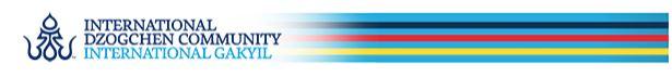 Asamblea  General Anual 2020 – Información Organizacional
