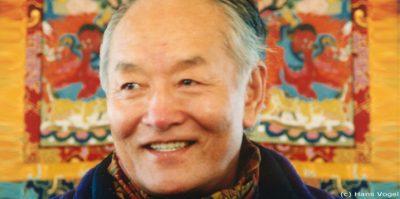Chögyal Namkhai Norbu sobre la Potencialidad Individual