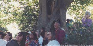 Sobre la Colaboración en la Comunidad Dzogchen