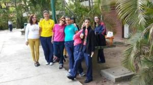 Segunda Parte del Curso de la Danza del Vajra para Jóvenes con Necesidades Especiales en Caracas, Venezuela