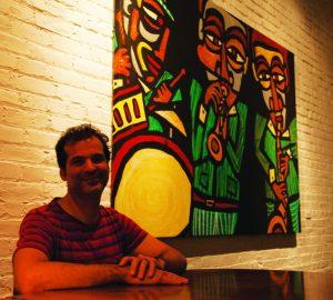 Entrevista con Mariano Gil