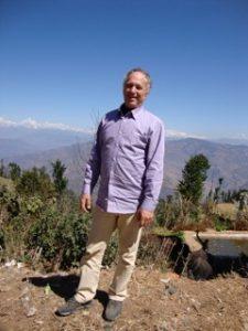 ¡Noticias del Gakyil Internacional(GI)! Entrevistas a Steven Landsberg y Mark Farrington: Perseverancia, dedicación, y compromiso personal.