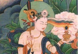 Próximas Prácticas Globales para Chögyal Namkhai Norbu