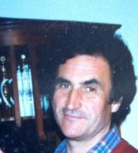 Fallecido – Bruno Celli