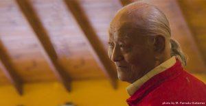 El Libro Tibetano de los Muertos y Vajrayana