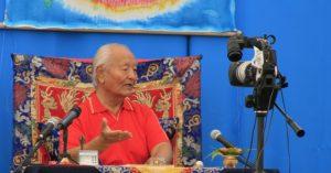 Retiro de Enseñanzas de Ati Yoga – Día 2