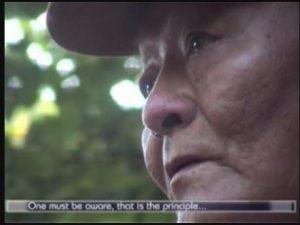 Chögyal Namkhai Norbu sobre lasReglas, la Confianza y el Ser conciente