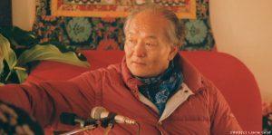 Chögyal Namkhai Norbu sobre la Bodhicitta