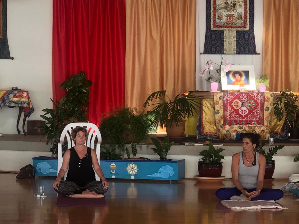 Respiración Saludable, El Secreto de una Mente Equilibrada